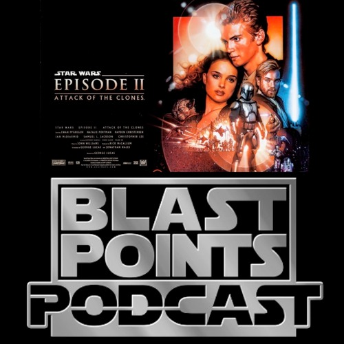 Episode 206 - SAGA YEAR MONTH 2 : Attack Of The Clones (AOTC A To Z)