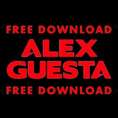 FREE DOWNLOAD // 20 tracks SUMMER BOOTLEG PACK 2021 by Alex Guesta