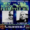 Download Old vs. New School Freestyle Mix 9-2020 Mp3