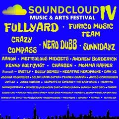 Soundcloud Music & Arts Festival IV PLAYLIST