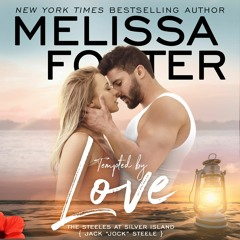 Tempted by Love by Melissa Foster, Narrated by Jennifer Mack and Brian Pallino