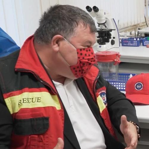 OTVORENE s Vladimírom Krčmérym: Koronavírus zvládneme. Už v máji sa vrátime k bežnému životu