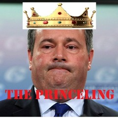 The Princeling