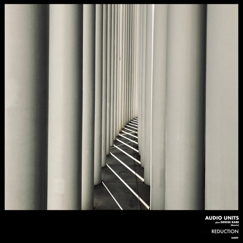 Audio Units - Reduction [Immaterial.Archives]