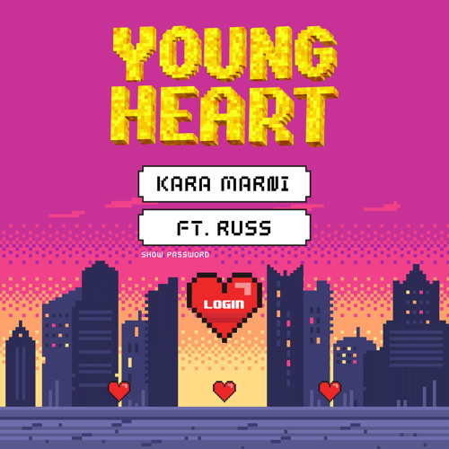 Young Heart (feat. Russ)