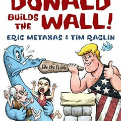 🌟DOWNLOAD BOOK Donald Builds the Wall (Donald the Caveman)