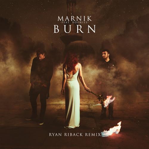 Burn (Ryan Riback Remix) [feat. ROOKIES]