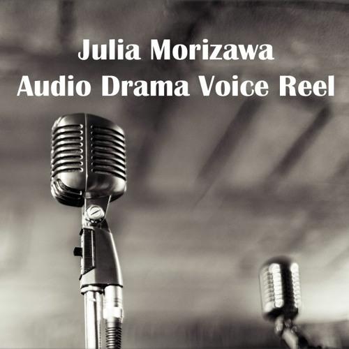 Audio Drama Voice Over Reel