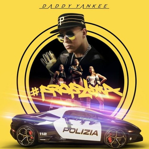 Daddy Yankee - Problema (Chicui Like Extended Edit)