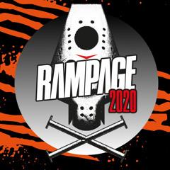 Delta Heavy @ Rampage Radio 2020