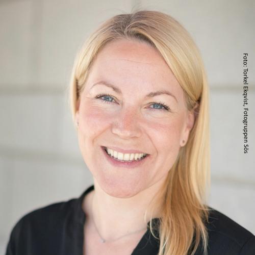 #60 Emma Loven om digital transformation bortom hypen