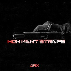 HOWMANYSTRAPS ( ITUNES SPOTIFY APPLMUSIC - )