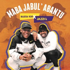 Mr JazziQ & Busta 929 - Le Ngoma (feat. Reece Madlisa & Zuma)