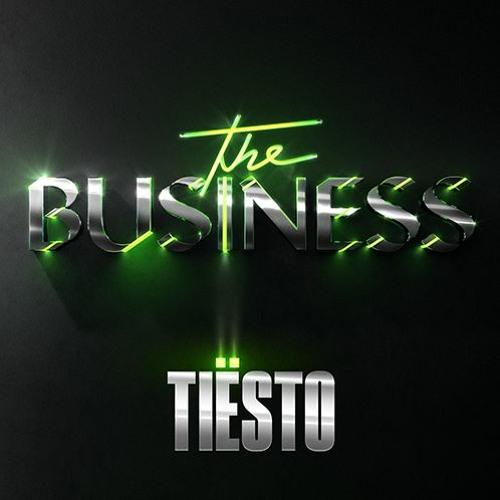 Tiësto - The Business