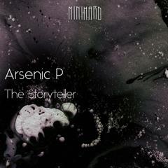 Arsenic P - Think Dark
