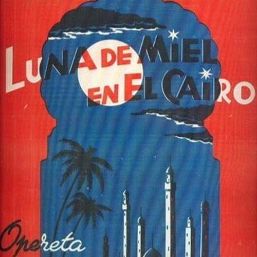Luna de miel en El Cairo (1943)