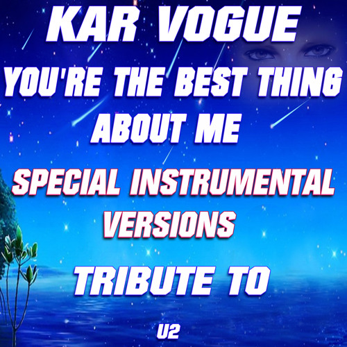 Baixar You're The Best Thing About Me (Edit Instrumental Mix)