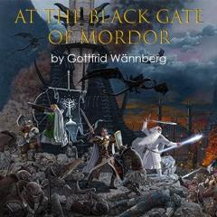At The Black Gate Of Mordor (The Morannon)