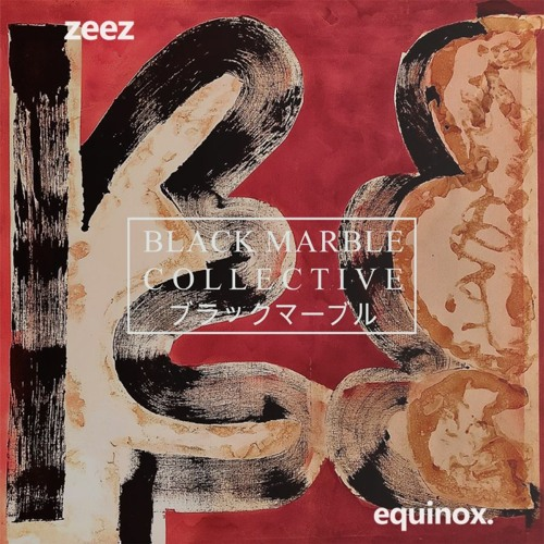 Zeez - Equinox EP (Album Preview)