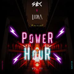 POWER HOUR #13