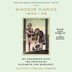 THE WINDSOR DIARIES Audiobook Excerpt
