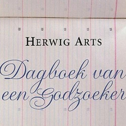 Herwig Arts Dagboek van een Godzoeker