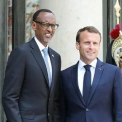 Le pied à Papineau CKVL: Crimes au Congo: Paul Kagame ment éhontément: entrevue Patrick Mbeko