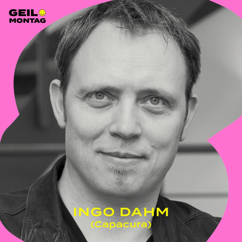Ingo Dahm (Capacura): Wie passen Rendite und Nachhaltigkeit zusammen?