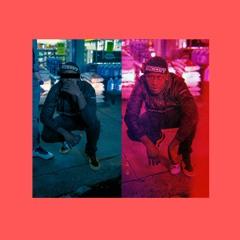 Tryna (feat. Ezzy Ov & Digga Ov)