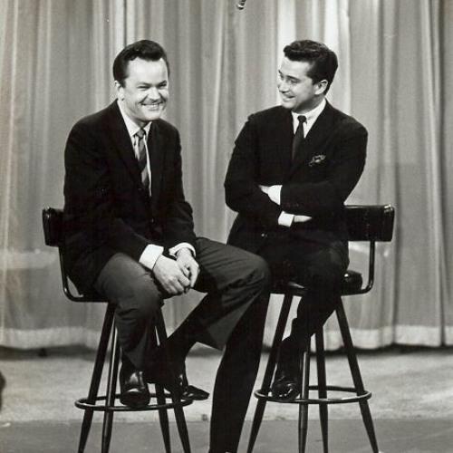 Bob Crane Interviews Regis Philbin, LA Broadcaster Michael Jackson [March 3, 1965]