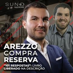Arezzo (ARZZ3) compra Reserva, IPO da Track & Field (TFCO4), Aéreas têm prejuízo no 2T20