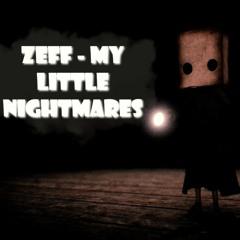 MY LITTLE NIGHTMARES - AGRESSIVE TYPE BEAT