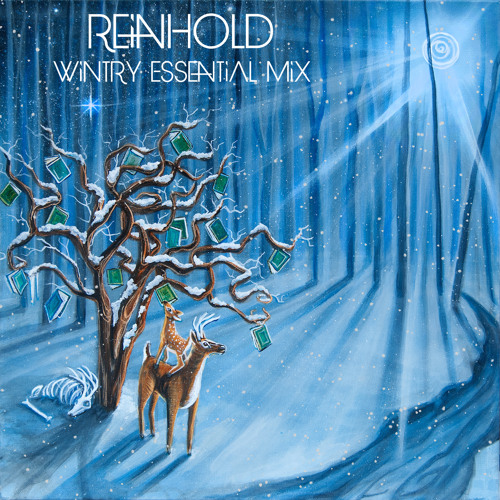 Reinhold's Essential Wintry Mix LIVE 2020