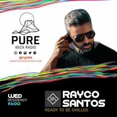 Rayco Santos @ RTBC meets PURE IBIZA RADIO (27.01.2021)
