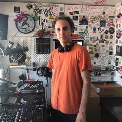 Four Tet @ The Lot Radio 07 - 31 - 2021