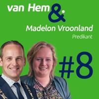Van Hemmen | Madelon Vroonland