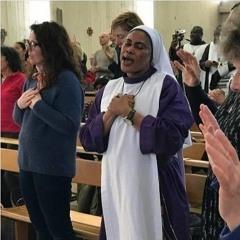 Prière de guérison et d'intercession 2020-12-03 Sœur Judith-Myriam