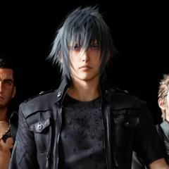Final Fantasy XV Soundtrack OST   Main Menu Theme 4kJrVQwnB2U 1080p(MP3_160K).mp3