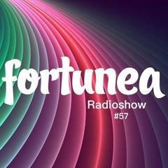 fortunea Radioshow #057 // hosted by Klaus Benedek 2021-04-21