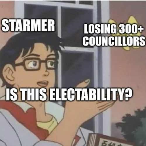 """Stats for Lefties, Episode 15: """"Keir Starmer's Bad Day"""""""