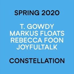 Constellation - Spring 2020