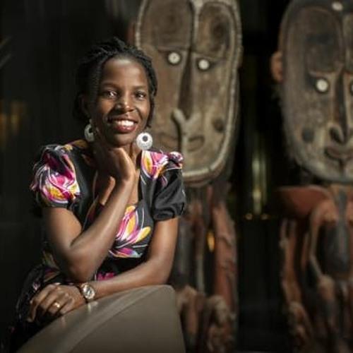 El impacto de una doctora ugandesa en la vida de cientos de niños