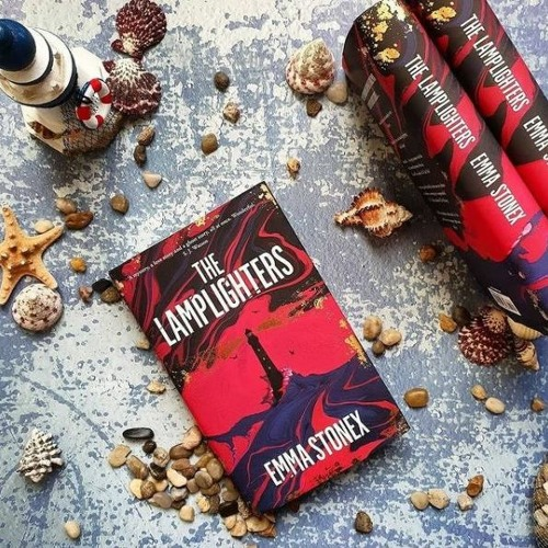 Book review | The Lamplighters by Emma Stonex