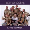 Ogene Ejyke Worldwide (Live)