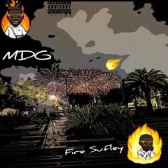 MDG - Fire Sufley