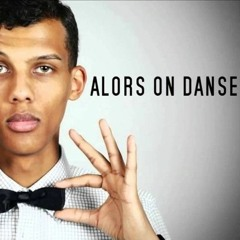 Stromae - Alors On Danse & Swing Republic Ft. Mill Brothers - Moanin' For You (Blues House Mashup)