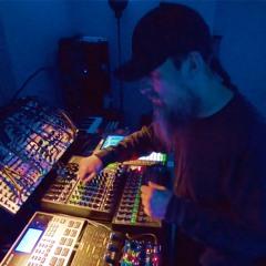Patch Bloc Transmission 6 || Live Techno Hardware Set || 08/21