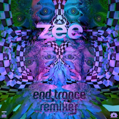 Zebbler Encanti Experience - Inside The Box (David Starfire Remix)