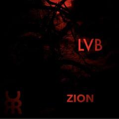 LVB Ft. Mouthy 'Darkside Flexxer' [Ruff Cut Records]