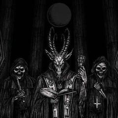 T3R0N - Antichrist (New)